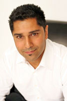 Rajan Headshot