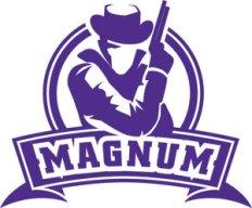Magnum Team Logo