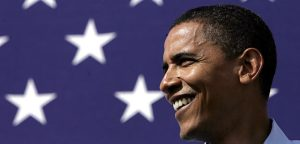 Barack Obama wins Democratic nomination