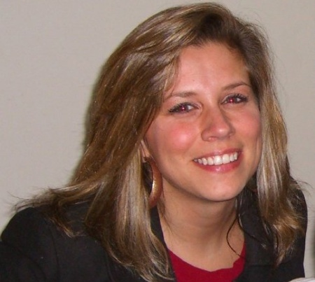 Jennifer Tanzi